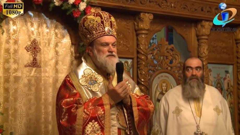 """(video) """"Biserica este în doliu"""". Un părinte din România a refuzat să-i binecuvânteze pe enoriași din cauza că nu au fost la referendum"""