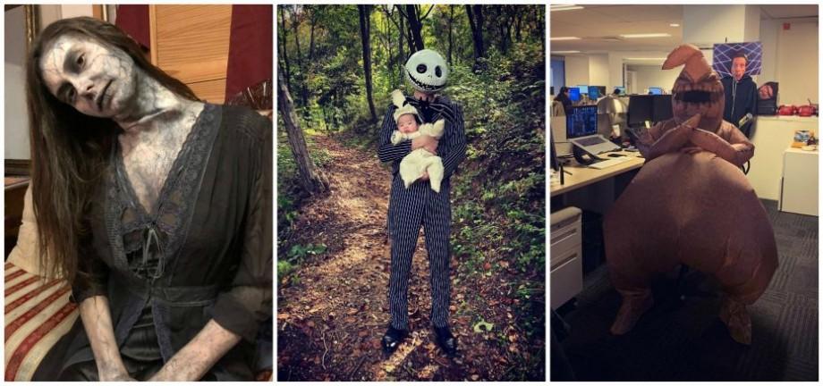 (foto) Ești gata de Halloween? Vezi câteva idei de costume pentru cea mai terifiantă sărbătoare