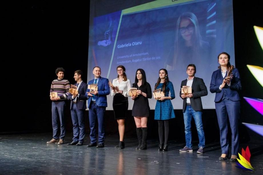 Cine sunt tinerii care vor organiza în acest an Gala Studenților Originari din Republica Moldova
