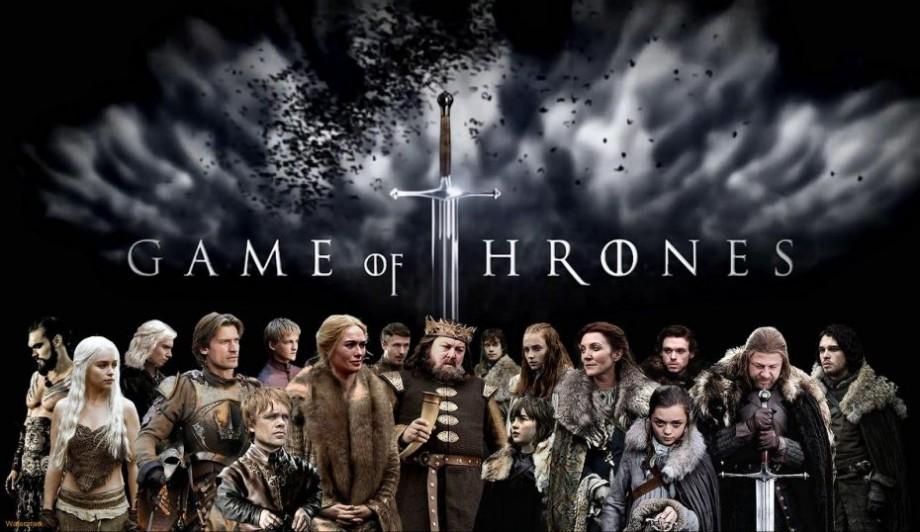 """(foto) Țările europene au fost asociate cu personaje din serialul """"Game of Thrones"""". Cine reprezintă Moldova"""