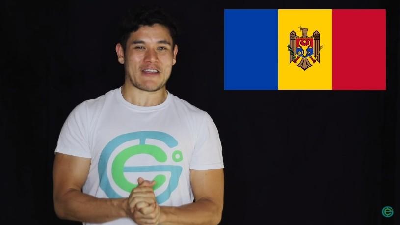 """(video) Pe canalul de Youtube """"Geography Now"""" a apărut un episod despre Moldova. Cum este prezentată țara noastră de către vloggeri"""