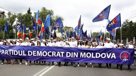 Moldova vizitată de un număr mare de turiști de Ziua Națională a Vinului