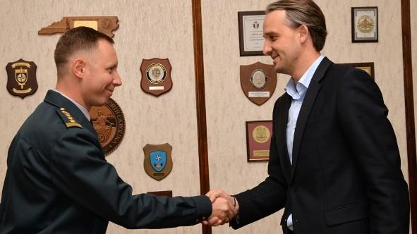 Moldova va avea pentru prima dată un atașat militar în Statele Unite
