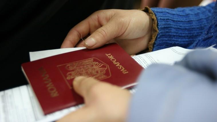 Pașaportul român se va obține mai repede. Vezi care este noul proiect de Hotărâre aprobat de Guvernul României