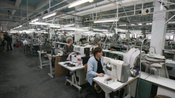 Industria Moldovei a înregistrat o creștere robustă în acest an. Cu 7,4% mai mare ca în 2017