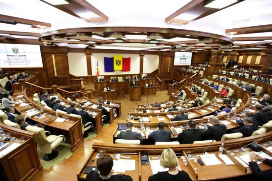 Integrarea Europeană în Constituție: PLDM și PCRM spun NU iar PSRM și PL părăsesc sala. Diacov: O să vă pară rău