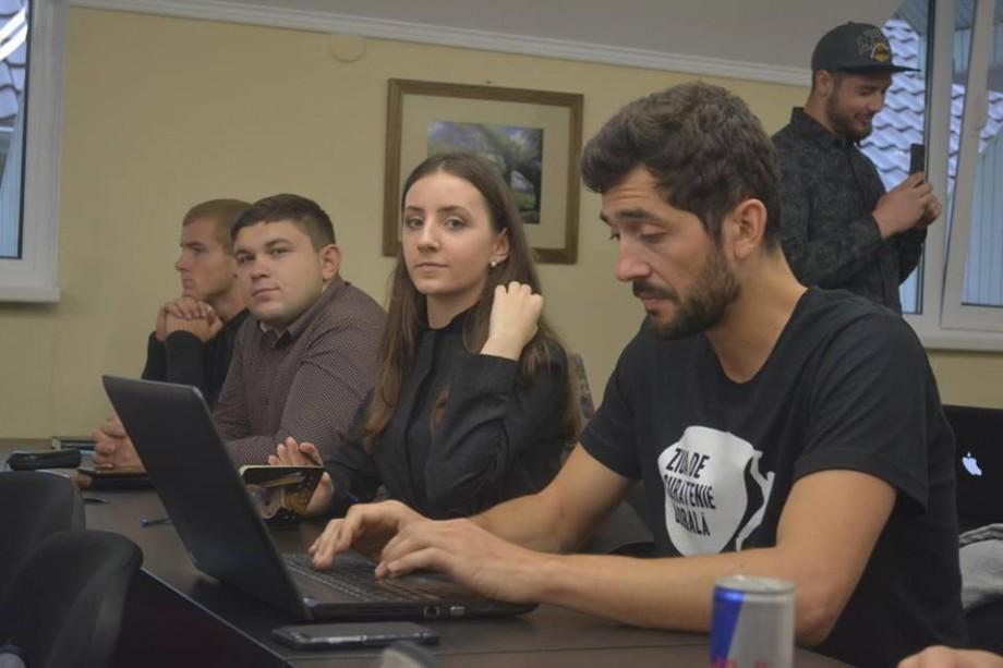 Rețeta Școlii de Jurnalism Participativ – înscrie-te acum la ultima rundă, termen-limită: 5 noiembrie