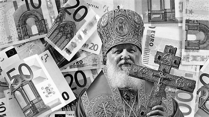 """""""Câte 350 euro de parohie"""". Cât îi costă pe preoții din Moldova vizita Patriarhului Kirill la Chișinău"""