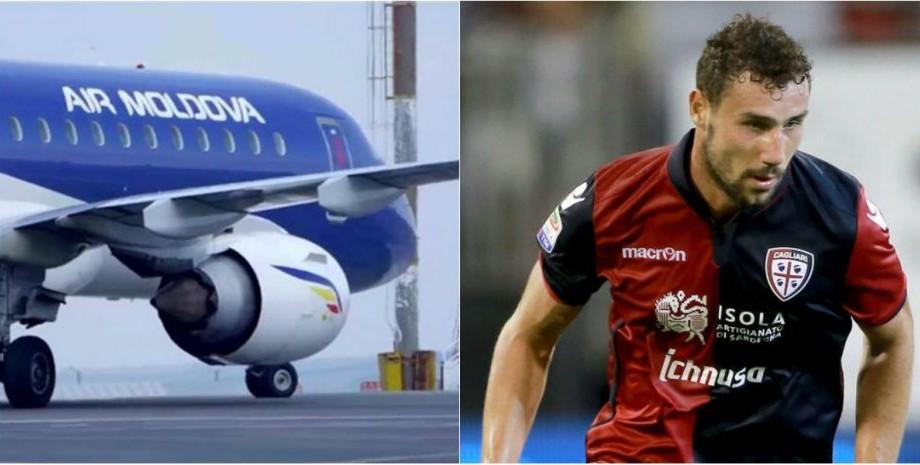 (video) Artur Ioniță este unicul fotbalist din Moldova care este mai scump decât banii pe care i-a primit statul după vânzarea companiei Air Moldova