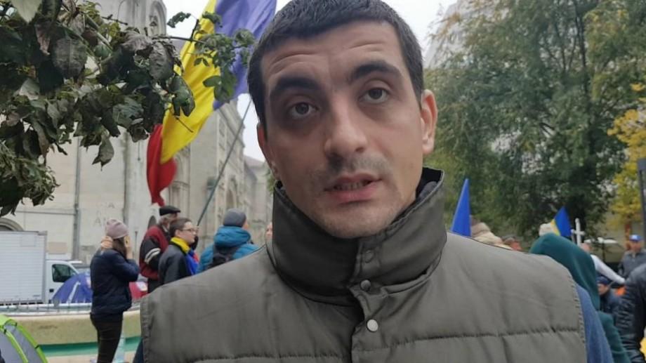 """(doc) """"Rog să luați apărarea națiunii române"""". Expulzarea din Moldova a lui George Simion va fi discutată la Departamentul de Stat al SUA"""