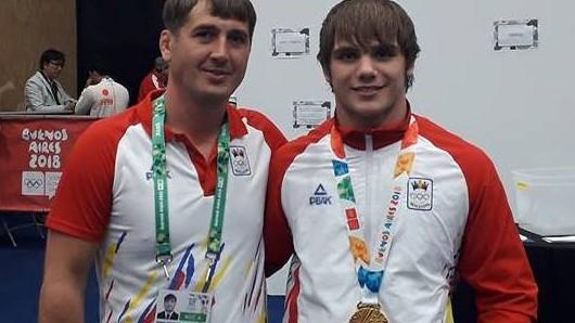 Moldova se află mai sus decât SUA, Canada și Brazilia în clasamentul pe medalii la Jocurile Olimpice de tineret