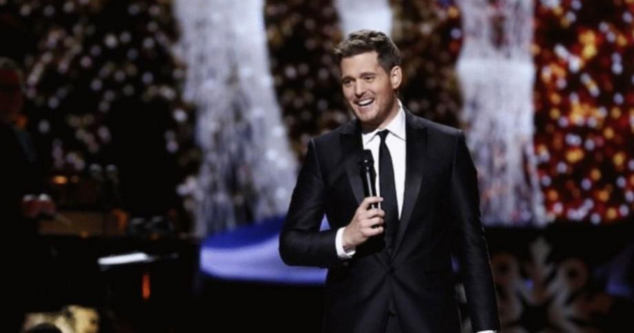 """Cântăreţul canadian Michael Bublé a anunţat că se retrage din muzică: """"E ultimul meu interviu"""""""