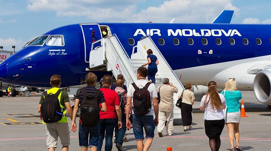 Lista serviciilor VIP de care poți beneficia la Aeroportul Internațional Chișinău și cât te costă acestea