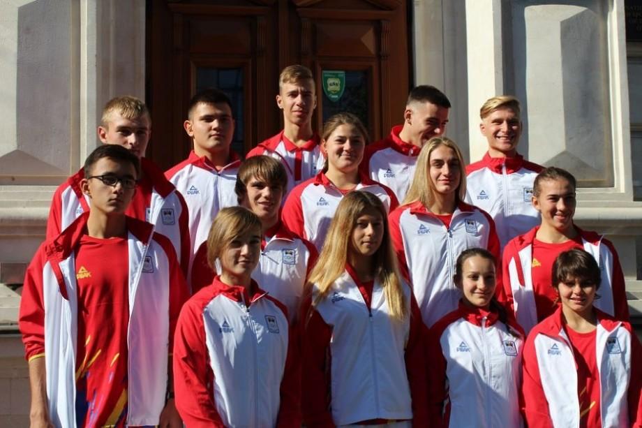 Printre primii zece cei mai buni. Cum au evoluat sportivii moldoveni Ivan Corșunov si Alin Bagrin la Jocurile Olimpice de tineret din Buenos Aires
