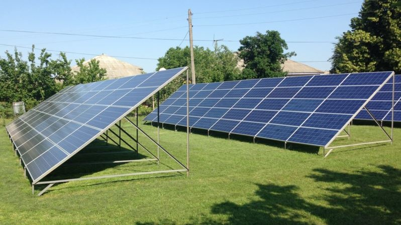 200 de mii de oameni din Moldova au acces la energia verde. Pentru acest proiect au fost alocați peste 23 de milioane de euro