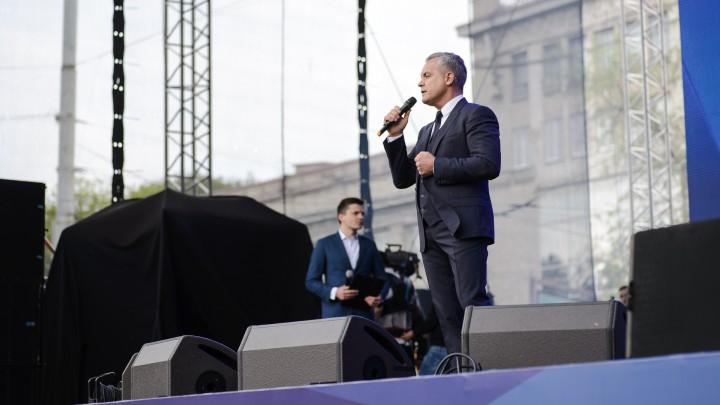 "Plahotniuc a anunțat în PMAN ""a patra cale"" a politicii din Moldova – doctrina Pro-Moldova"