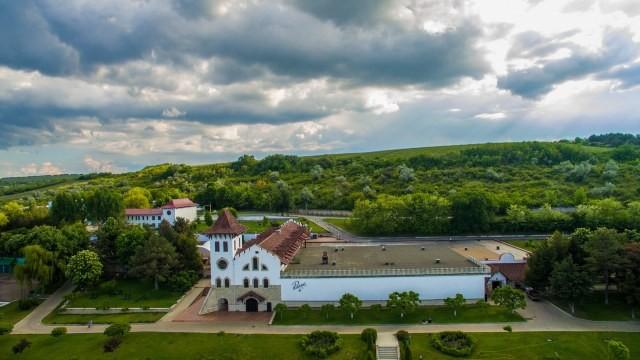 Chateau Purcari – Castel MIMI – Chateau Vartely:  O nouă provocare de 170 de km pentru ultramaratonistul Iulian Bercu și alți 9 sportivi