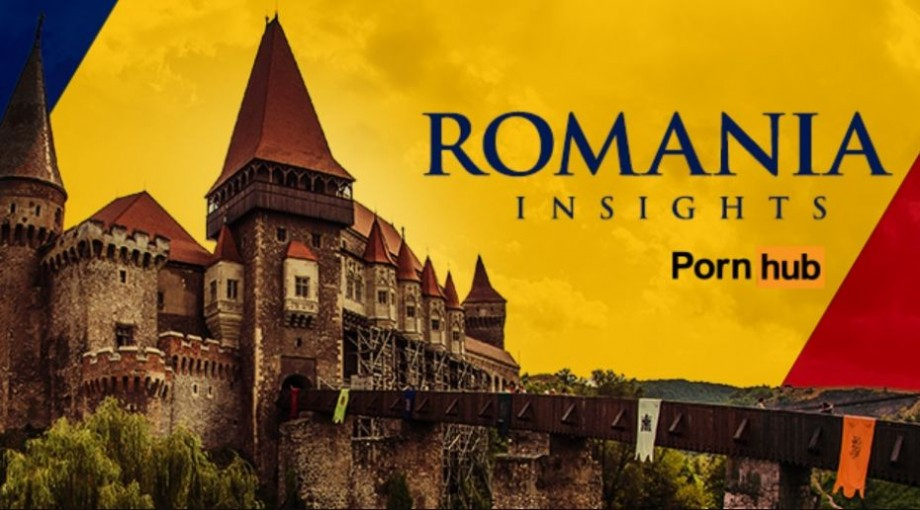 (grafic) Ce caută și care sunt preferințele românilor pe Pornhub comparativ cu cele ale moldovenilor