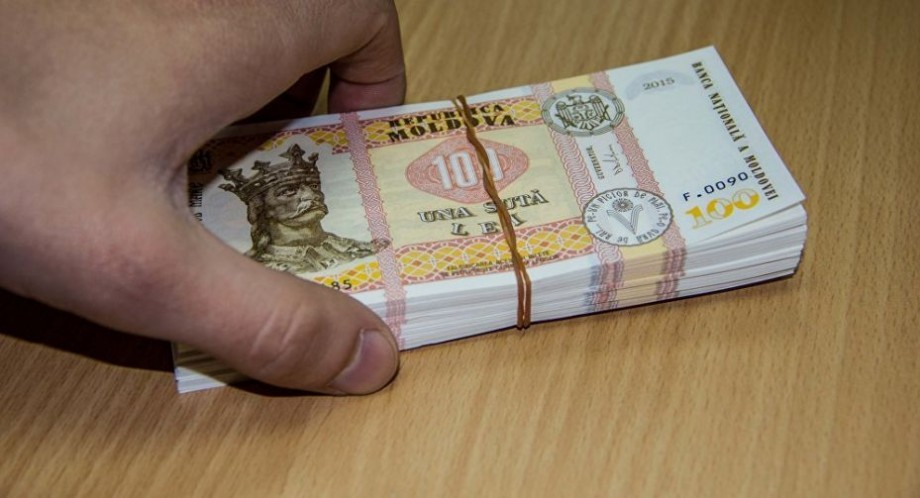 Reforma salariilor anunțată de Plahotniuc: Nici un angajat din sistemul public nu va mai primi un salariu mai mic de 2.000 de lei