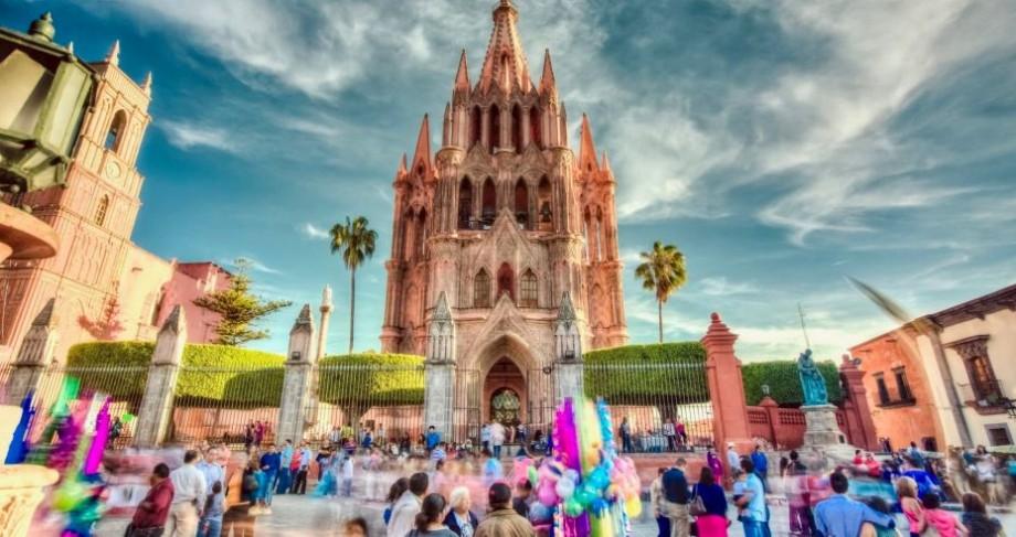(foto) Lista destinațiilor turistice care vor fi populare în 2019