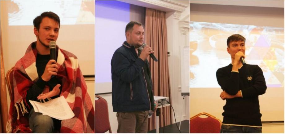 """#FărăFrică: """"Acum sunt o persoană fericită, nu mai trăiesc în minciună"""". Trei istorii de coming out, relatate de persoane LGBT din Moldova"""
