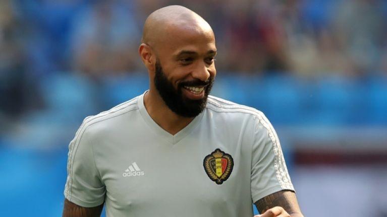 (video) Fostul atacant, Thierry Henry, a fost prezentat oficial în calitate de antrenor. Cu ce echipă a semnat acesta