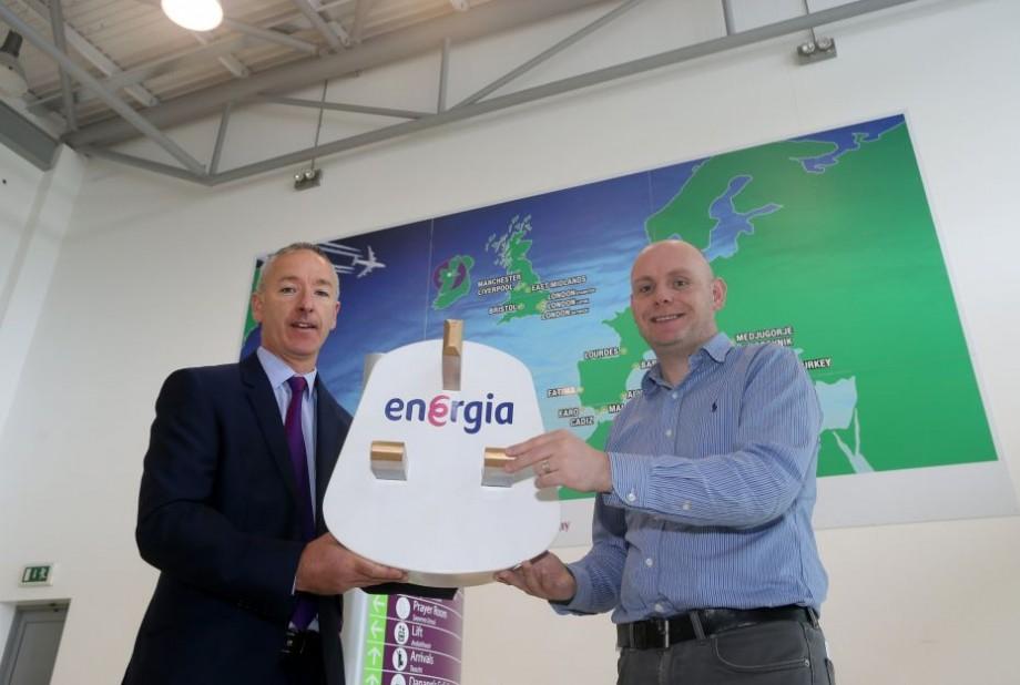 Eveniment grandios pentru oamenii care doresc să se lanseze în afaceri în domeniul producerii energiei eco. Când va avea loc acesta