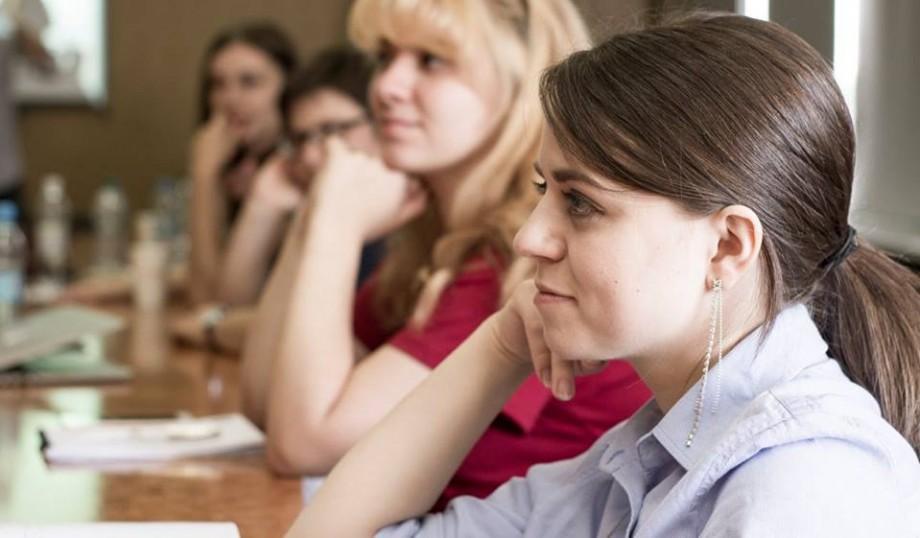 (video) Tinerele din Moldova pot participa la un program de leadership în Lvov, Tbilisi și Odessa
