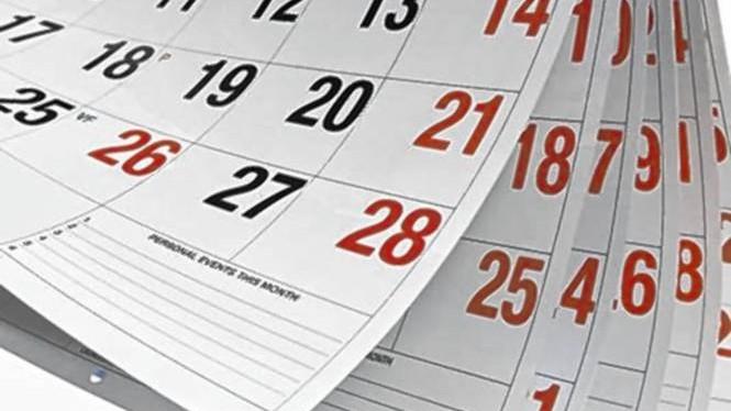 (doc) Moldovenii vor avea o minivacanță de 9 zile în anul 2019. Care ar putea fi zilele nelucrătoare