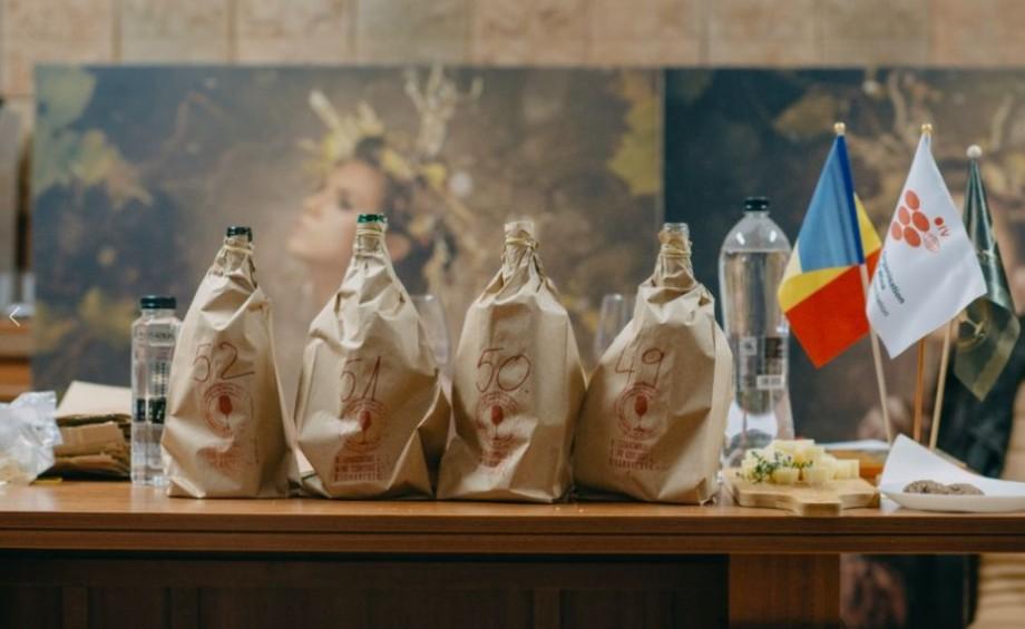 """Vinificatorii moldoveni au obținut 71 de distincții de aur și argint la competițiile """"Effervescents du Monde"""" și """"International Wine Contest Bucharest"""""""