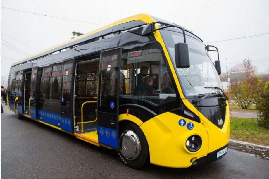 (foto) Guvernul Republicii Belarus va dona Moldovei autobuze electrice. Acestea vor fi asamblate la Chișinău