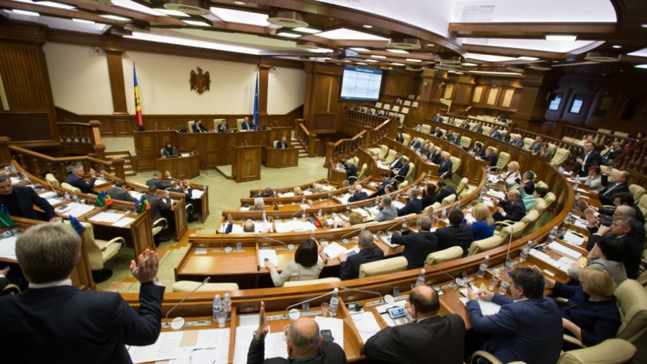 """Public, dar și cu ușile închise. Parlamentul audiază astăzi raportul cu privire la """"Open Dialog"""""""