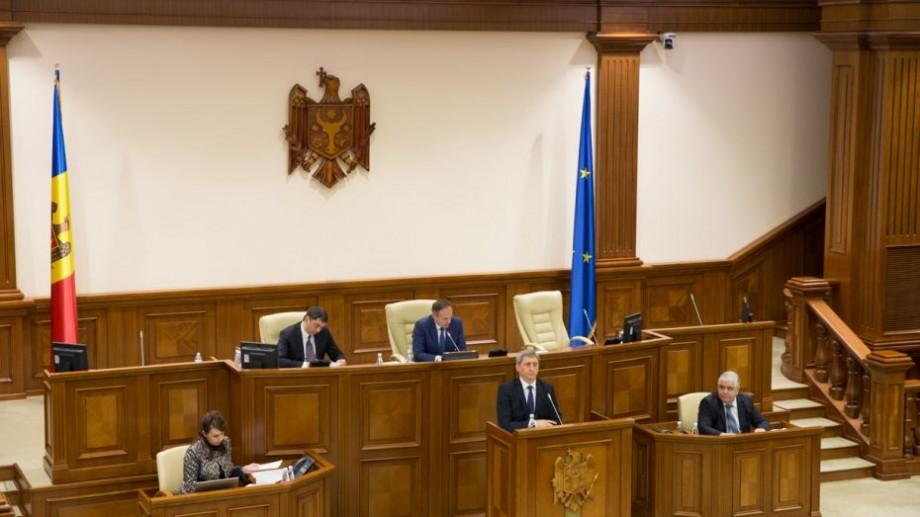 """Telenovela """"Open Dialog"""": Deputații cer Procuraturii Generale, SIS și MAI să-i cerceteze pe Maia Sandu și Andrei Năstase pentru """"trădare de Patrie"""""""