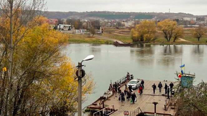 Atenție, călători și șoferi! Programul de lucru al debarcaderelor Cosăuți, Soroca și Vasilcău au fost modificate