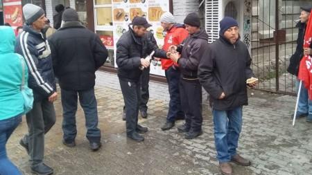 """(vox) """"O sărbătoare revoluționară, pune religia pe jar"""". Ce părere au tinerii din Moldova despre Halloween"""