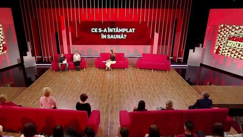 """(foto) Cele mai """"moldovenești"""" meme-uri care răspund la întrebarea """"Ce s-a întâmplat în saună?"""", subiect discutat la """"Moldova Vorbește"""""""
