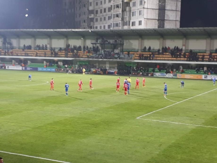 (video) Final de drum pentru tricolori în Liga Națiunilor. Au rămas pe locul 3, în urma Belarusului și Luxemburgului