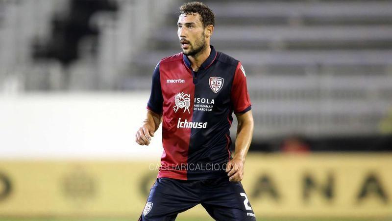 (video) Artur Ioniță a marcat primul gol în actuala ediție a Seriei A. Reușita mijlocașului a ajutat echipa Cagliari să obțină remiza
