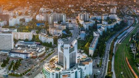 Președintele Turciei s-a arătat interesat să investească în restabilirea clădirii Circului din Chișinău