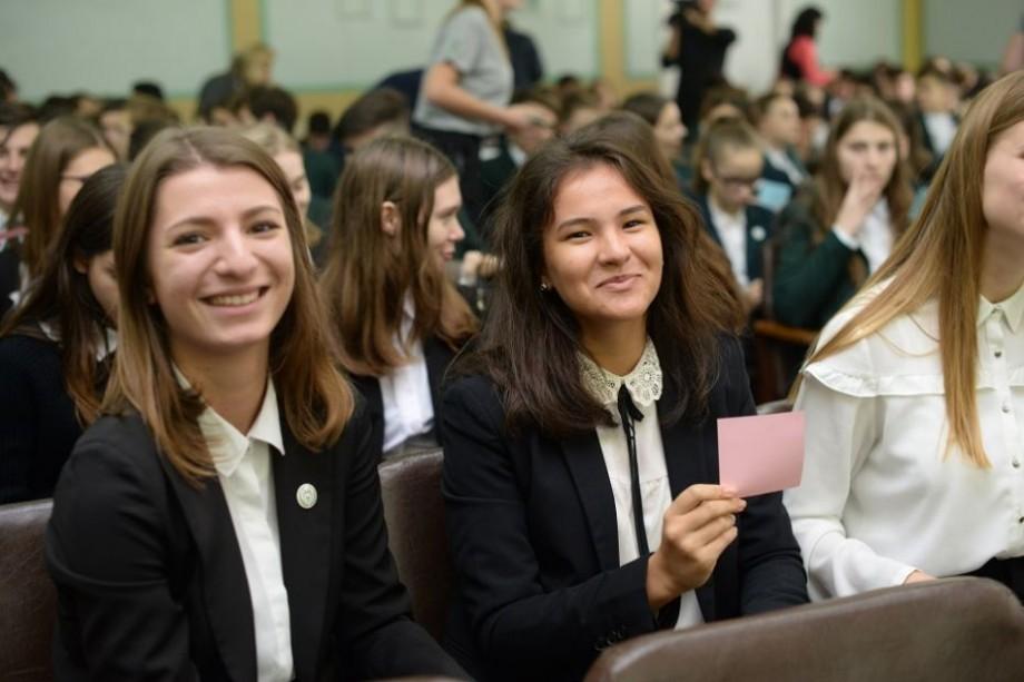 Mai mulți tineri din Capitală au fost informați despre activitatea Centrelor de Sănătate din rețeaua Youth Klinic