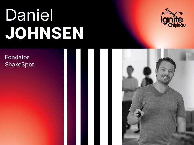 Daniel Johnsen