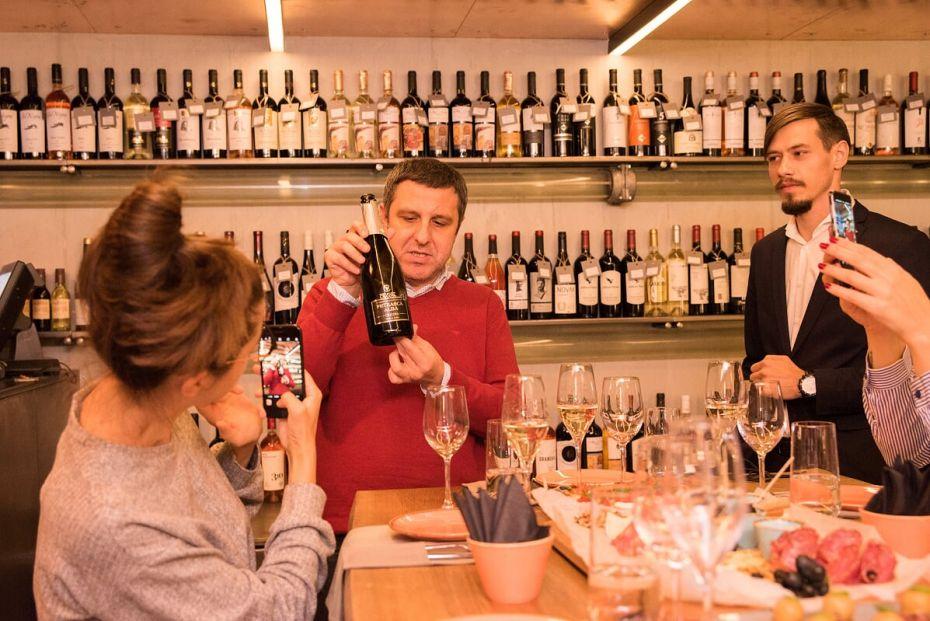 Degustare de vin Alex22