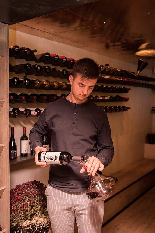 Degustare de vin Alex28