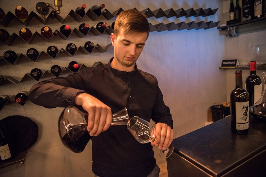 Degustare de vin Alex36
