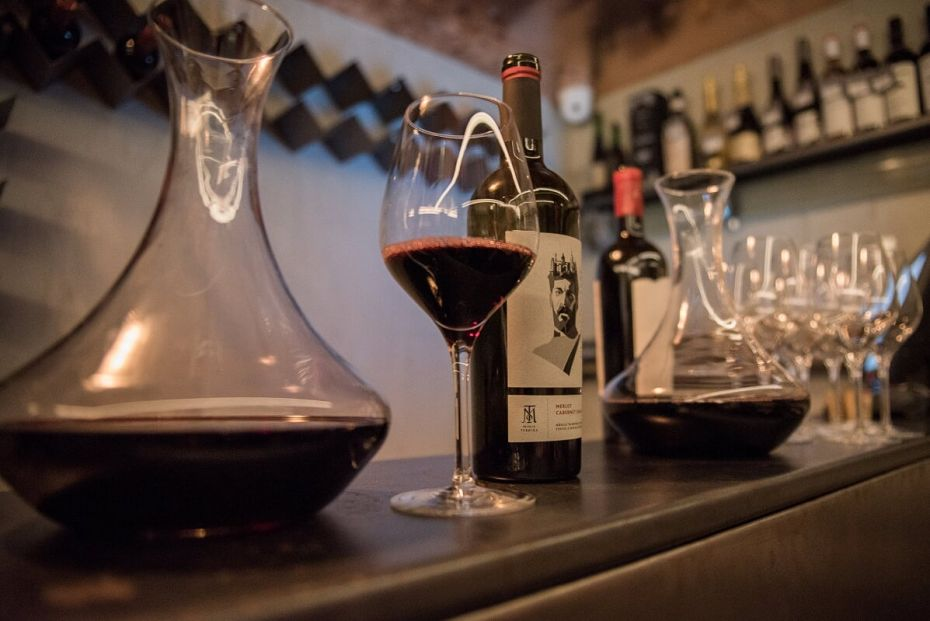 Degustare de vin Alex37