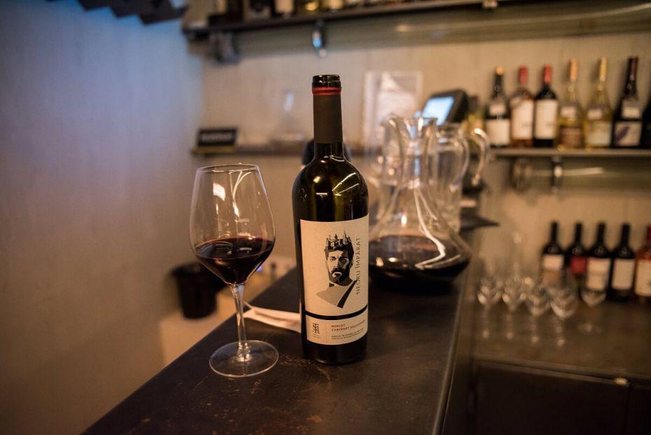 Degustare de vin Alex411
