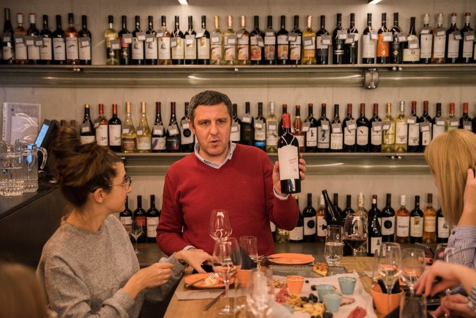 Degustare de vin Alex4132