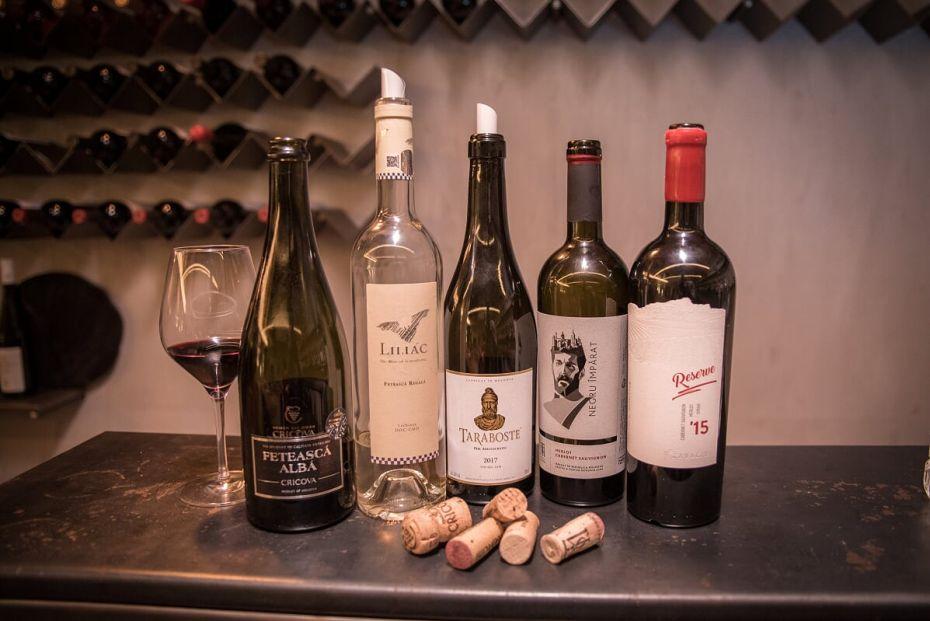 Degustare de vin Alex41re