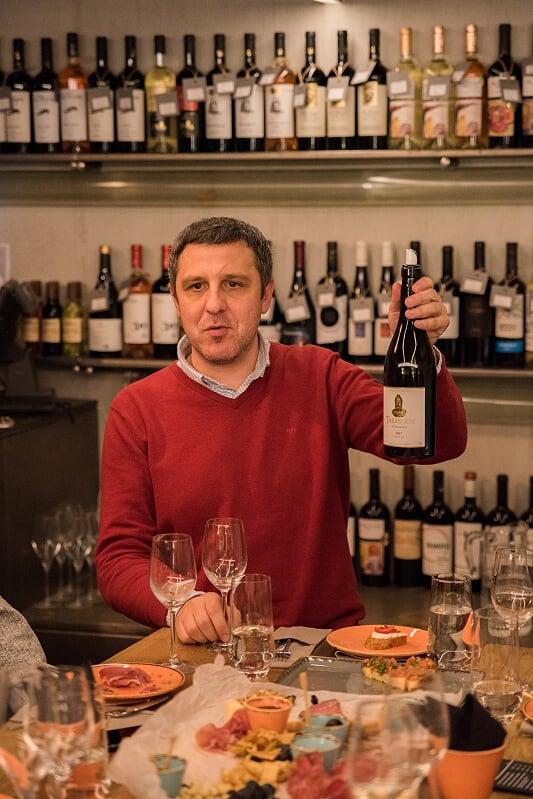 Degustare de vin Alex44