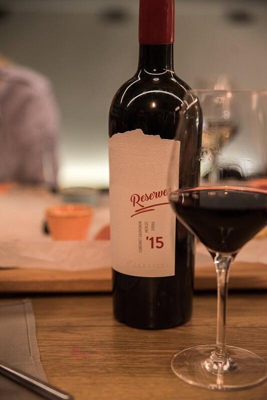 Degustare de vin Alex4451
